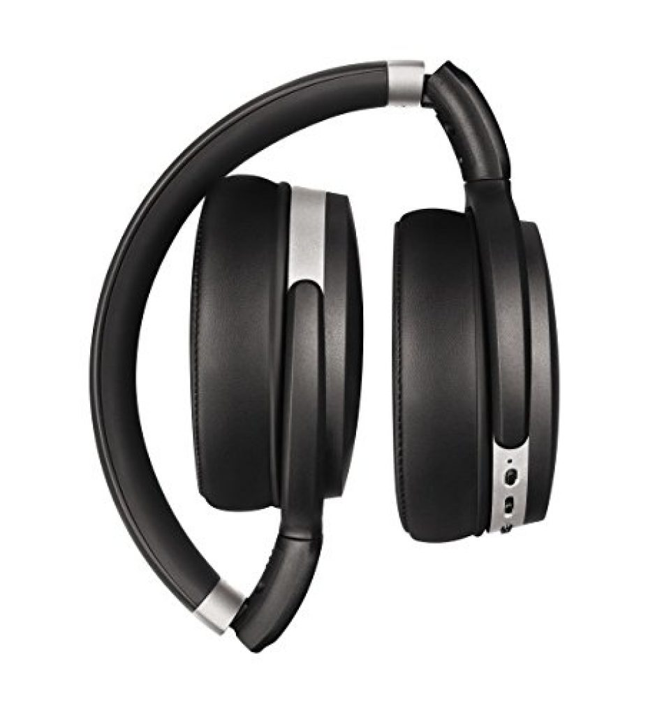Cuffie wireless Sennheiser HD 4.50