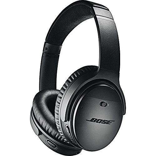 Cuffie wireless Bose QuietComfort 35