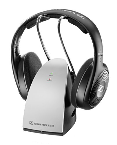 Cuffie wireless Sennheiser RS120 II Cuffie Wireless