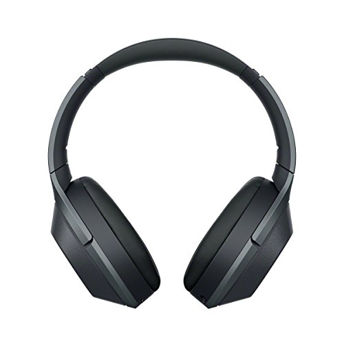 Cuffie wireless Sony WH-1000XM2, Cuffie Over-Ear, Noise Cancelling